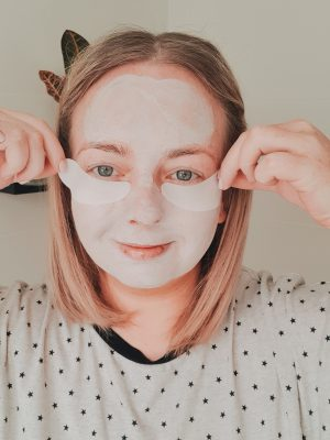 how to brighten up your skin diy facial